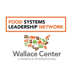 Visionary Voices by Food Systems Leadership Network / Wallace Center at Winrock International