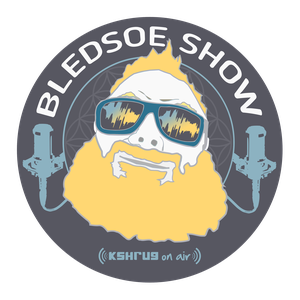 The Bledsoe Show by Mike Bledsoe