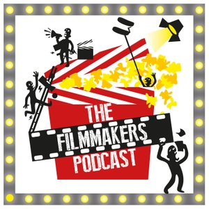 The Filmmakers Podcast by Giles Alderson