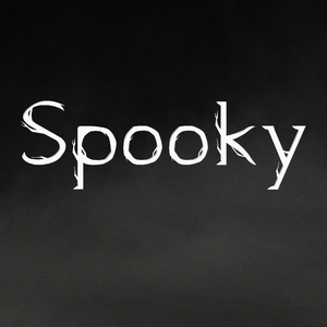Spooky by Phil Holmes