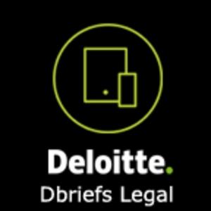 Dbriefs Legal by Deloitte Legal