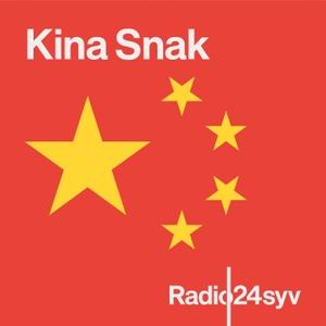 Kina Snak by Radio24syv