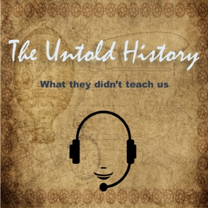 The Untold History by Steve Gilly, Gena Gilly