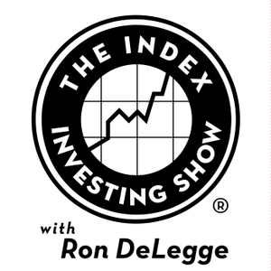 The Index Investing Show by Ronald DeLegge