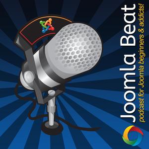 Joomla Beat Podcast | Web design, development, online marketing, social media & website management by Peter Bui - Joomla consultant