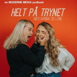 Helt på trynet by Moderne Media