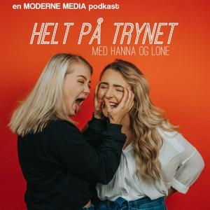 Helt på trynet by Moderne Media