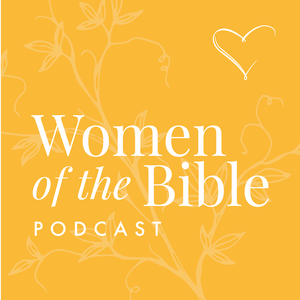 Women of the Bible by Erin Davis