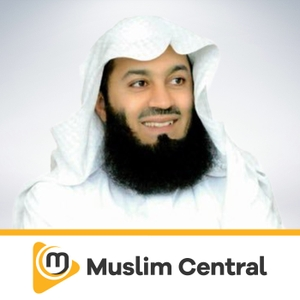 Mufti Menk by Muslim Central