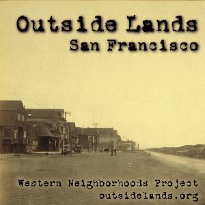 Outside Lands San Francisco by Western Neighborhoods Project