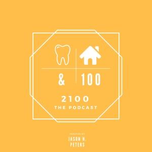 2100 by Jason N. Peters