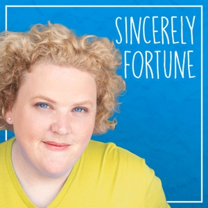 Sincerely Fortune by Fortune Feimster