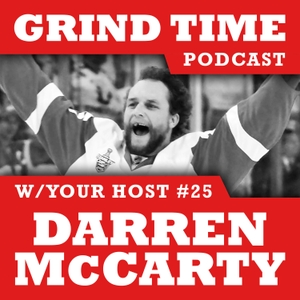Grind Time With Darren McCarty by NRM Streamcast™