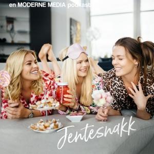 Jentesnakk by Moderne Media
