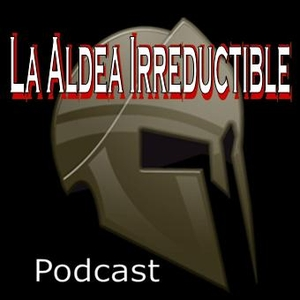 Podcast La Aldea Irreductible by Javier Peláez