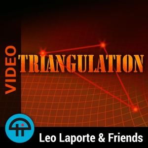 Triangulation (Video) by TWiT