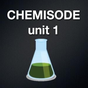 Chemisode Unit 1+2 VCE Chemistry by Jason Goudie