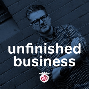 Unfinished Business by Andy Clarke
