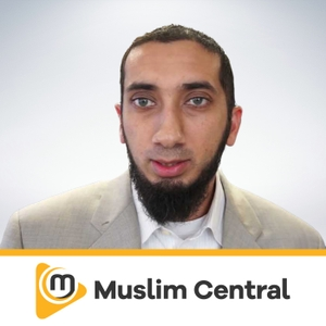 Nouman Ali Khan by Muslim Central