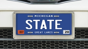 The Great Lake State by TJ Bucholz