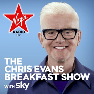 The Best of the Chris Evans Breakfast Show by Virgin Radio UK