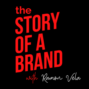 The Story of a Brand by CommerceFocused Media, Inc.