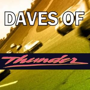 Daves of Thunder by Dave Dameshek and David Feeney