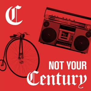 Not Your Century by San Francisco Chronicle