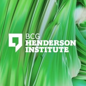 BCG Henderson Institute by BCG Henderson Institute