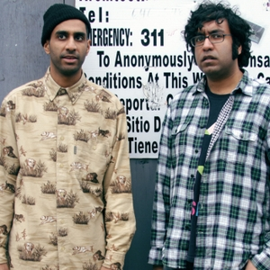 Untitled Kondabolu Brothers Podcast by The Kondabolu Brothers