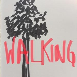 The WALKING podcast by Jon Mooallem