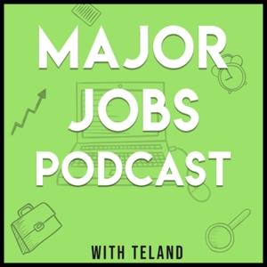 Major Jobs with Teland by Major Jobs