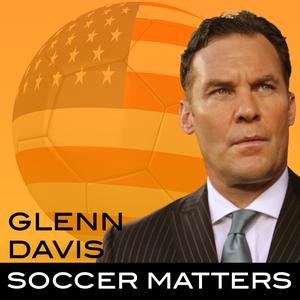 Soccer Matters with Glenn Davis by Glenn Davis Soccer