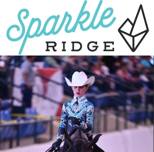 Sparkle Ridge * Podcast by Anita Sowle