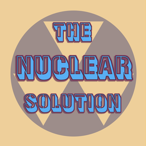 The Nuclear Solution by Dallas Wheatley