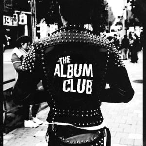 The Album Club by The Album Club