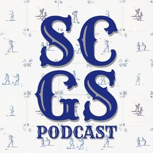 Silver Club Golfing Society Podcast by Steve Scott, Colin Sheehan, SCGS