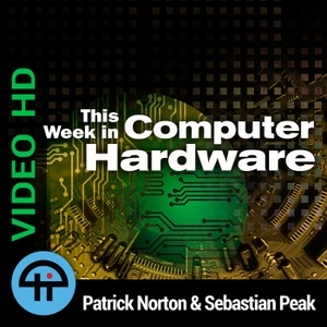 This Week in Computer Hardware (Video) by TWiT