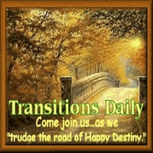 Transitions Daily Alcoholics Anonymous Recovery Readings Podcast by Transitions Daily