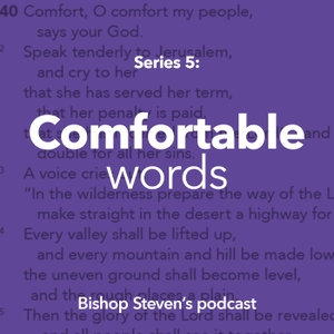 My (extraordinary) family by Bishop Steven Croft