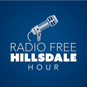 The Radio Free Hillsdale Hour by Hillsdale College