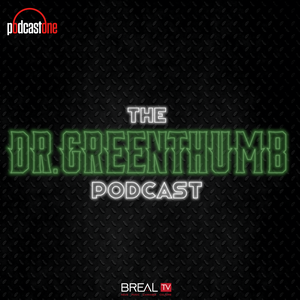 The Dr. Greenthumb Podcast by PodcastOne