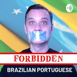 Forbidden Brazilian Portuguese by Fernando Nonohay