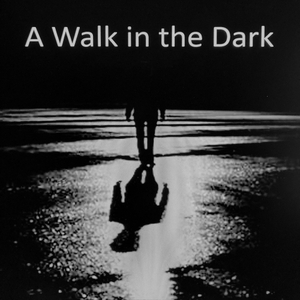 A Walk In The Dark by Written and Directed by Bob Berry; Hosted by Roy Hedin; Theme Music by Brian Lee Wheat; Produced at Village Recording Studio, Indianapolis, Indiana
