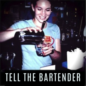 Tell The Bartender - A Storytelling Podcast by Katharine Heller