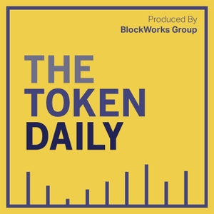 The Token Daily by Soona Amhaz | BlockWorks Group