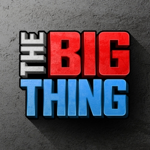 The Big Thing by SEN Audio