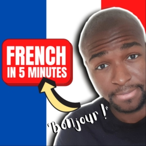 French in 5 Minutes - Learn French in 5 minutes a day ! by Roméo Song