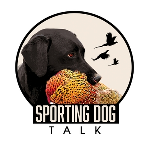 Sporting Dog Talk by Tony Peterson