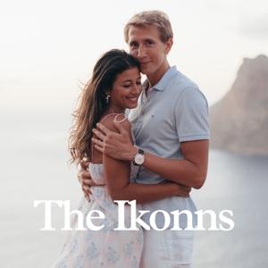 The Ikonns by Alex & Mimi Ikonn
